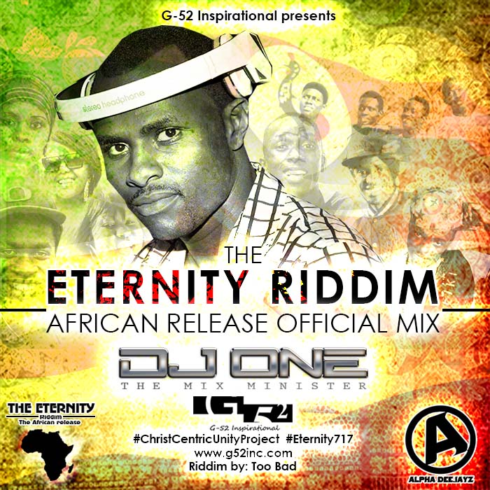 Eternity-African-Release-Official-Mix-221