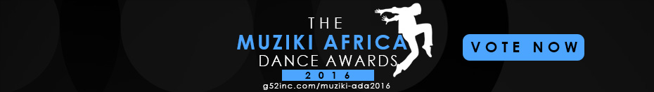 Muziki-Africa-Dance-awards-2016-Awards