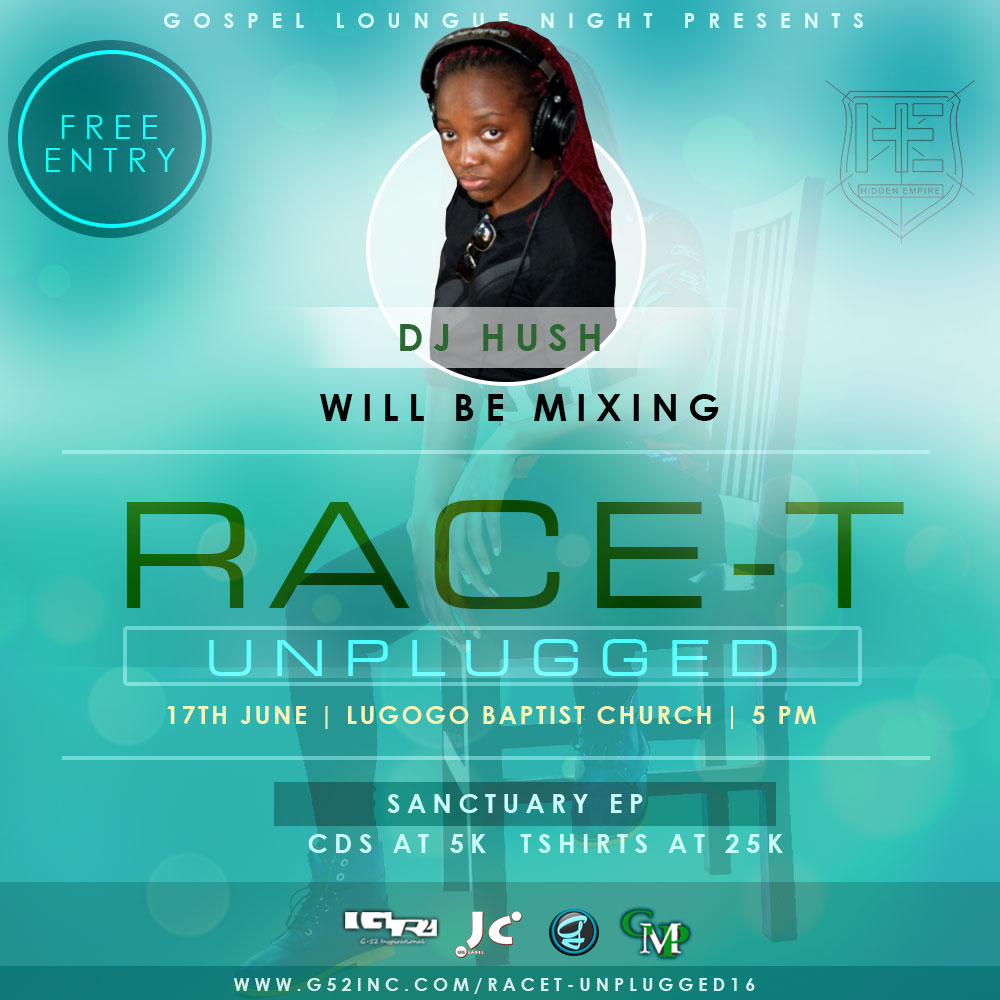 RACE-T-UNPLUGGED-WILLBE-ART-DJ-HUSH