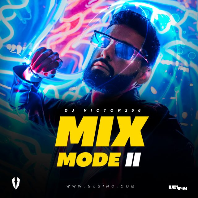 Mix Mode-2 - Victor 256